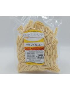 Cavatelli - Pasta Fresca