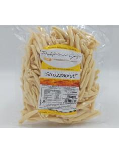 Strozzapreti - Pasta Fresca