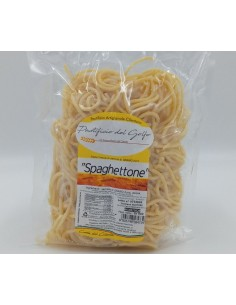 Spaghettone - Pasta Fresca