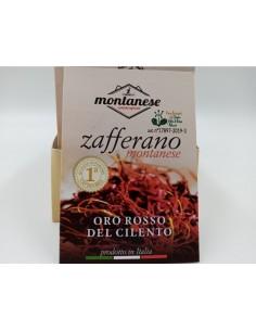 Zafferano Montanese...