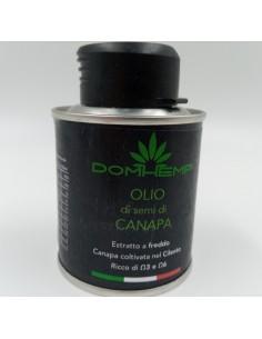Olio di Semi di Canapa 100 ml